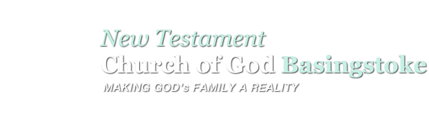 New Testament Church of God Basingstoke